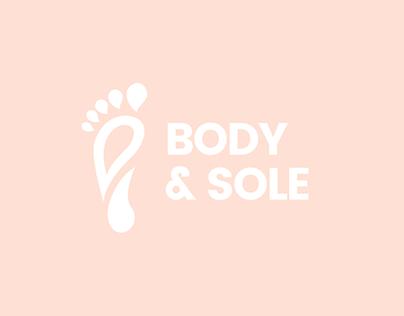 Body & Sole Branding