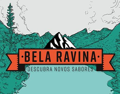 Bela Ravina