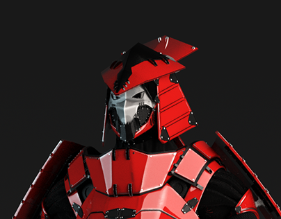 samurai x-1