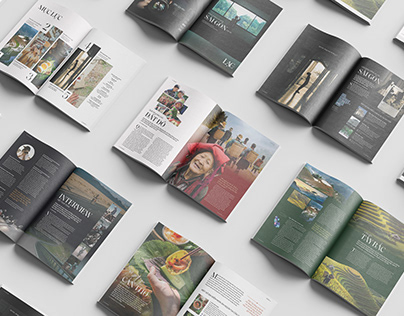 Lạc magazine