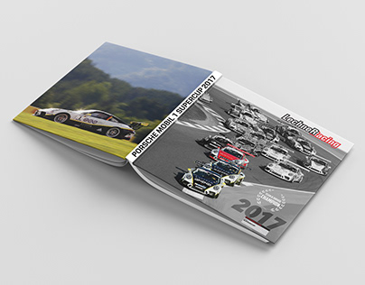 Lechner Racing Book 2017