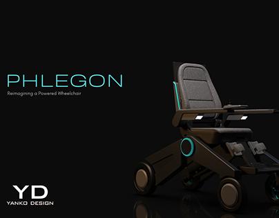 Phlegon | Product Design