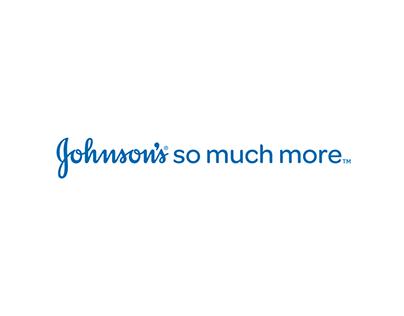 JOHNSON'S baby / social media