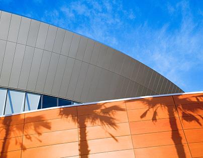 Stockton Arena   Stockton, CA