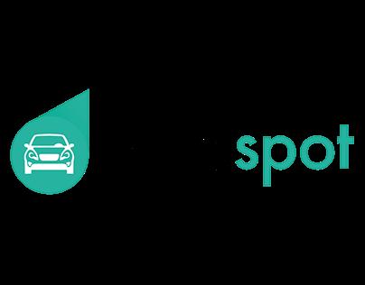 #logo animation | Autospot.ru
