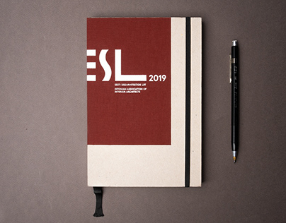 ESL kalender 2019 / EAIA calendar 2019