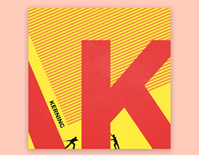 Posters | Kerning