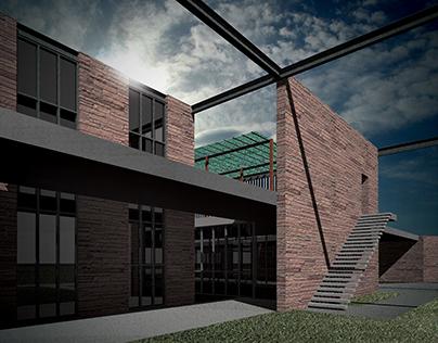 Polyvalent center
