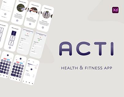 ACTI Health & Fitness