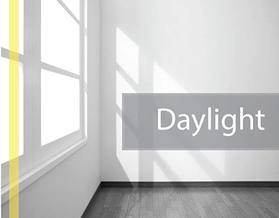 Daylight Research Booklet SP17