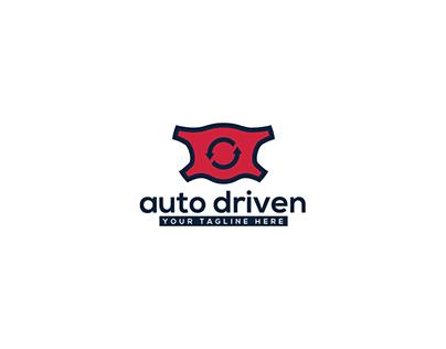 Auto Driven Logo Design