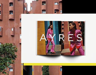 E D I T O R I A L - Revista Fashion Market SS19