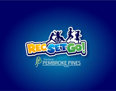 Pembroke Pines Rec Set Go Recreational Brand Set