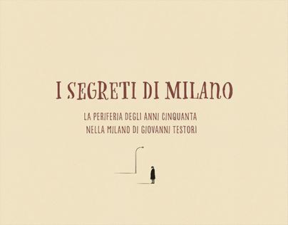 I segreti di Milano