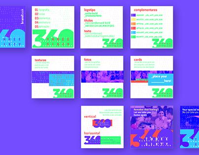 360 Marketing Brandbook