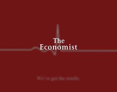 Ad: The Economist