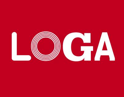 LOGA A LOGOTYPY