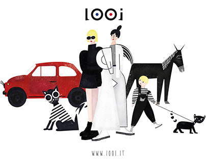 IOOI's world