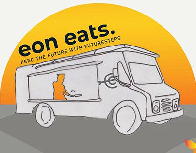 Eon Eats for Lendlease FutureSteps | DYB102