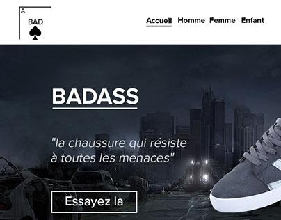 """BADASS - Atelier """"We Make Good Design"""""""