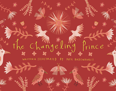 The Changeling Prince | Honours 2018