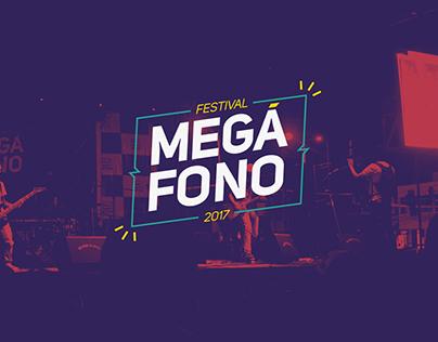 Megáfono Festival