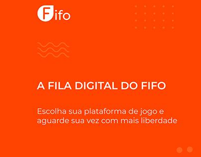 Fifo - Hackathon Grupo FCâmara