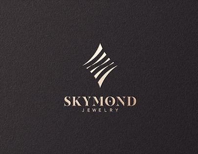 SKYMOND - Branding jewelry