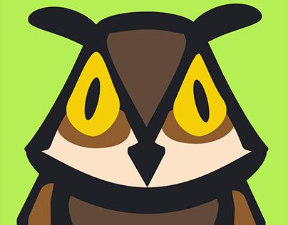 Owl shaper