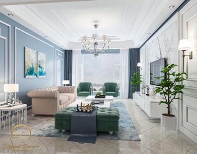 Elegant Decore semi Modern reception ♥️