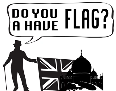 Do You Have A Flag?