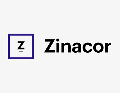 Redesign of Zinacor / Manufacturing Company