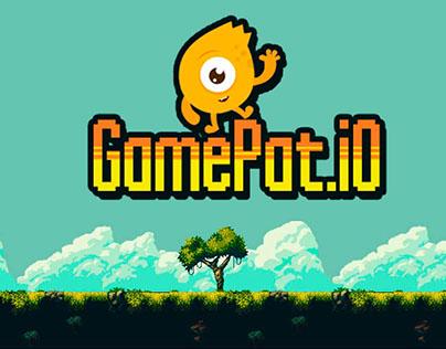 GamePat.iO