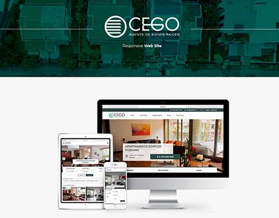 Web Design CEGO ABR