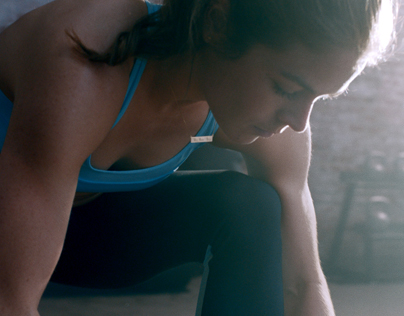 Under Armour Breathe | Kelley O'Hara