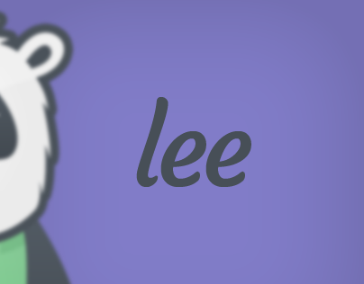 Lee (Character design)