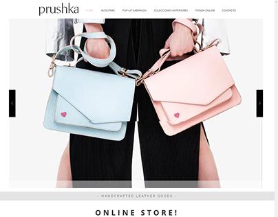 Imagen e-commerce y página web
