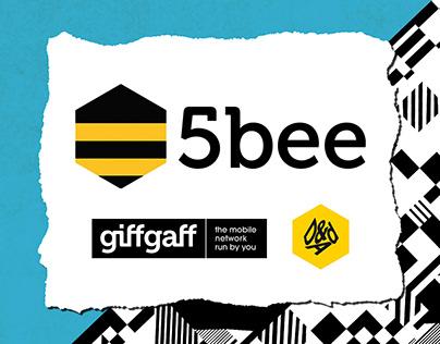 giffgaff 5bee