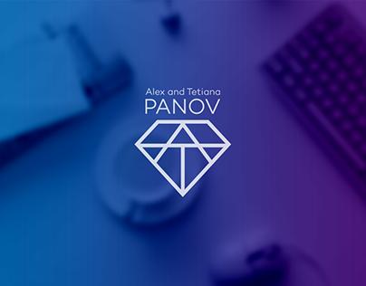 Panov Logo