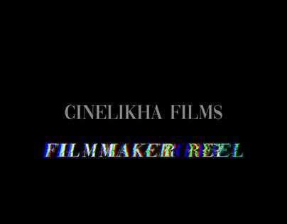 Filmmaker Reel 2020