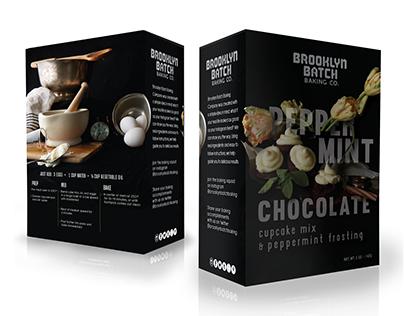 Brooklyn Batch Baking Co. Baking Mixes