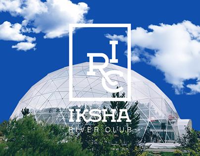 IKSHA RIVER CLUB