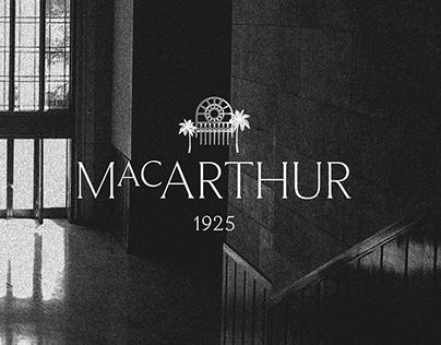 MacArthur — Identity