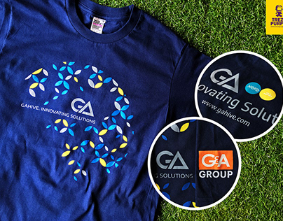 GAHIVE Innovating Solutions