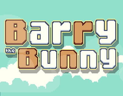 Barry the Bunny - Game