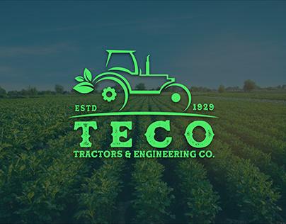 TECO Logo Design Contest
