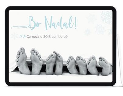 Nadal_ Clínica de Podología