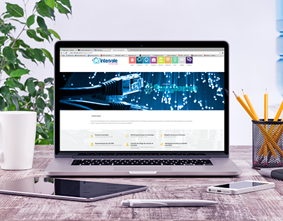 Website Intervale Telecom