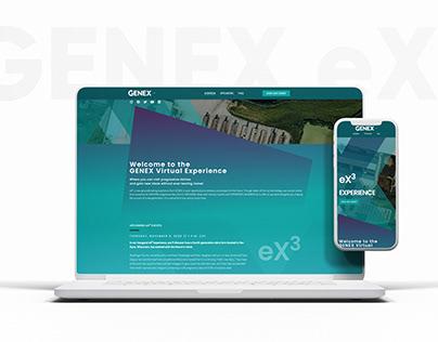 Genex eX3