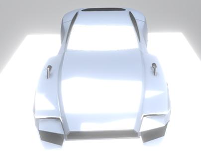 Lexus Vision Brand Redesign